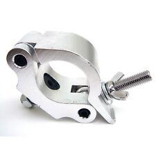 D-truss mezza morsetto-Trigger Clamp Argento fino a 250 KG (48 - 51 mm) DT pro CLAMP