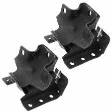 Engine Motor Mounts Left & Right Pair Set for Chevy GMC V8 5.3L 6.0L