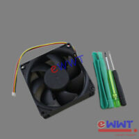 Replacement CPU Cooling Fan +Tool for Sunon EE80251S1-D170-F99 Projector ZVOT738