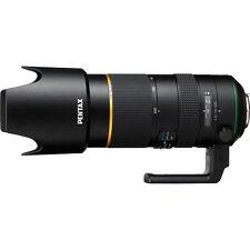 New HD PENTAX D FA * 70-200mm f/2.8 ED DC AW STAR Lens K Mount