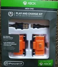 XBOX ONE Play and Charge Kit Battery Pack