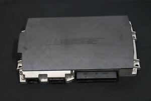 Audi A6 S6 S7 A7 4G A8 4H Bose Amplificateur Ampères 4G0035223A