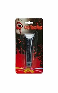 Rubie's Costume Co Extra Thick Blood Gel Costume