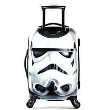 "American Tourister Star Wars Storm Trooper 21"" Spinner"