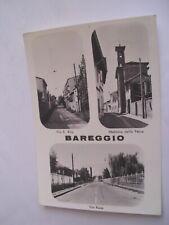 Milano - Bareggio - spedita f. g. 1970