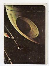 figurina - STAR WARS 1977 - numero 216