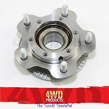 Front Hub/Wheel Bearing ass'y- Suzuki Grand Vitara (98-05) & XL7 (01-06) w/ABS