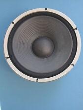 """Vintage 12"""" AlNiCo Pioneer 30-25F-2 Woofer  from Speaker CS-77, g121"""