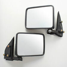 89-96 Mitsubishi L200 Triton MJ Mighty max Pair door mirror NEW