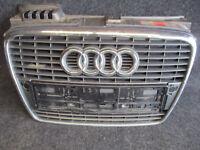 Kühlergrill Singleframe Audi A4 B7 8E Original Frontmaske Grill 8E0853651J