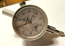Mitutoyo Dial Indicator 0.01MM-5MM 1044E New in Box Made in Japan -- Great!