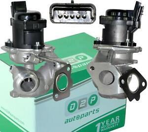 Agr-Ventil Für Peugeot 1007 206 207 3008 307 308 407 5008 Expert Partner 1.6 HDI