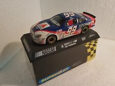 qq H2371  SUPERSLOT FORD TAURUS CITGO # 99 NASCAR - Scalextric UK - H 2371
