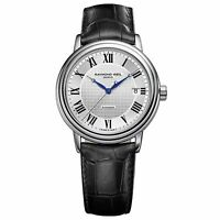 Raymond Weil 2837-STC-00659 Men's Maestro Grey Automatic Watch