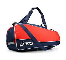 Borsone Tennis ASICS red/navy