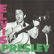 ELVIS PRESLEY Elvis Presley SIMPLY VINYL RECORDS Sealed Vinyl Record LP