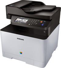 HP Samsung Xpress C1860FW 4in1 Farblaser-Multifunktionsgerät