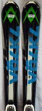12-13 Volkl RTM Jr. Used Junior Skis w/Bindings Size 150cm #819769