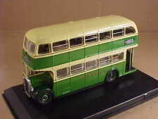 Oxford #76PD2003 1/76 Diecast Leyland Titan PD2/12 Double-Decker Bus, Southdown