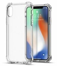 Spigen Silicone/Gel/Rubber Cases & Covers for iPhone X