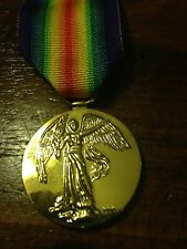 Replica world war 1 Victory medal