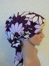 Women's head snood, women's hair bonnet, elegant tichel, bonnet for long hair