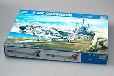 Trumpeter 02272 1/32 F-8E Crusader