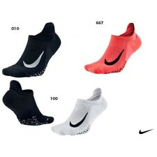 Nike Dry Elite Cushioned No-Show Running Sock SX5462-011