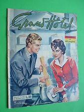 Grand Hôtel 1956 547 Sylvia Patterson Tina De Meule William Holden