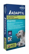 Adaptil Stress Relief Now Calming Tablets for Dogs - 10 Pack
