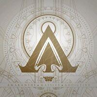 Amaranthe - Massive Addictive [CD]