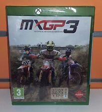 MXGP 3: The Official Motocross Videogame XBOXONE NUOVO ITA