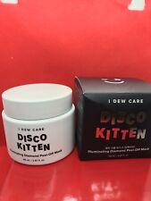 I Dew Care Disco Kitten New Sealed 9/20+Fullsz  85ml/ 2.8oz MadeInKorea FreeS/H