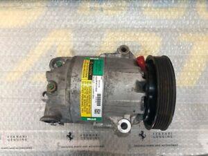 Ferrari, 458, Italia, Klimaanlage Kompressor, a.C P/N 262946