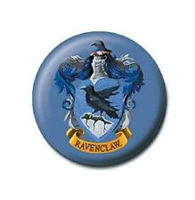 School House Crest Official Harry Potter Pin Button Badge Ravenclaw