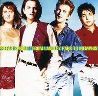 Prefab Sprout - From Langley Park to Memphis [New CD] UK - Import