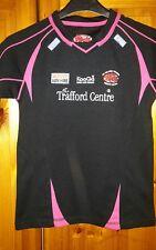 Salford City Reds  Rugby  Shirt KooGa  size MDB