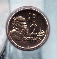 2013 Two Dollar Coin - Uncirculated - Taken from Mint Set