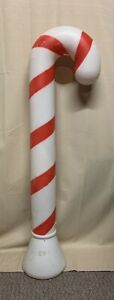 """Union Products 40"""" Christmas Candy Cane Blow Mold"""