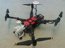ImmersionRC Quadcopter XuGong V2 PRO RC Drone DJI Naza Walkera Gimbal FPV More