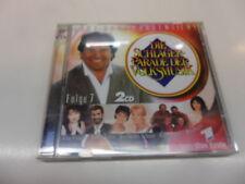 Cd    Schlagerparade der Volksmusik Folge 7 | Doppel-CD