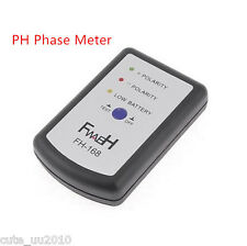 Speaker Polarity Tester PH Phase Meter Phasemeter for safely trouble shooting