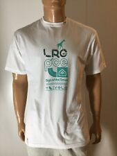 LRG Lifted Research Group Peace T-Shirt Size L