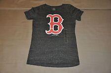 NWOT Boston Red Sox Girls T-Shirt (L) Shirt Jersey Hat Polo Large