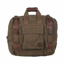 8a63ce30842 Belstaff Colonial Shoulder Bag Iconic Collectible Edition 583! New With Tags