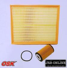 HOLDEN AH ASTRA PETROL 1.8L Z18XER OIL AIR FILTER SERVICE KIT  04/2007~03/2010