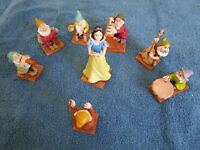 Walt Disney's Snow White & The Seven Dwarfs 65th Anniversary Collection 1002M