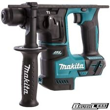 Makita DHR171Z 18V LXT Cordless Brushless 17mm SDS Plus Rotary Hammer Body Only