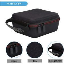 EVA Storage Bag Protective Carry Case for Apple TV 4K (32GB/64GB, Latest Model)