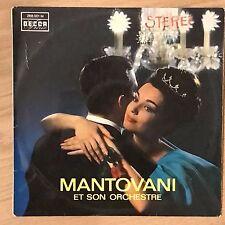 Vinyle 33 Tours - Mantovani - Deux Petits Chaussons - 268001M - LP Rpm